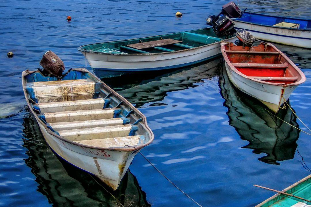 Mark Epstein Photo | Baja Fishing Boats